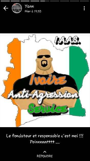 Ivoir'anti-Agression